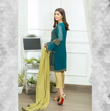 Decor Fashion PM1093 Formal Wear