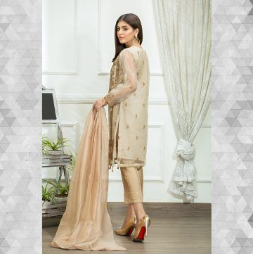 Decor Fashion PM1155 Formal Wear