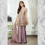 Decor Fashion AD1020 Formal Wear