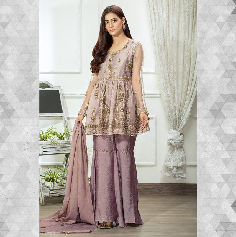 Decor Fashion AD1020 Formal Wear