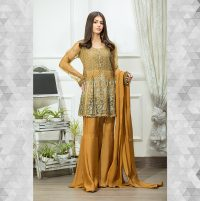 Decor Fashion PM1029 Formal Wear