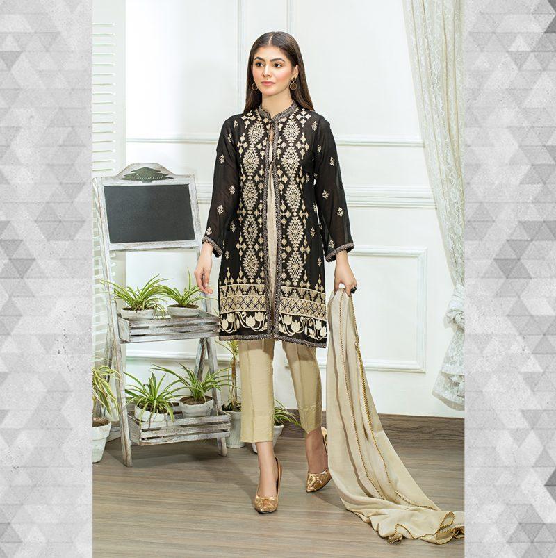 Decor Fashion PM1248 Semi Formal Wear