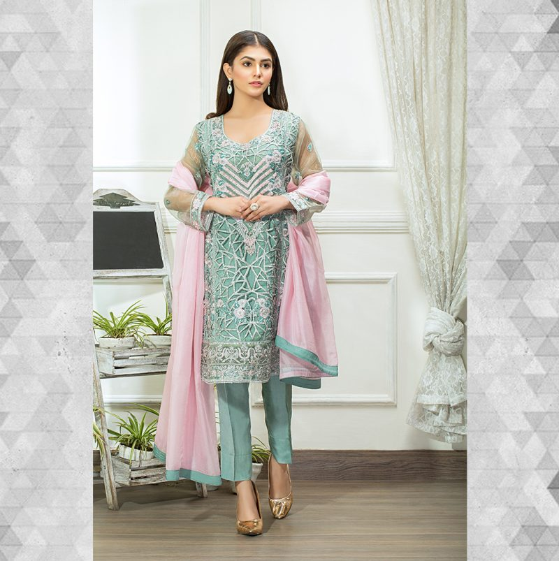 Buy Décor Fashion AD1024 Formal Wear