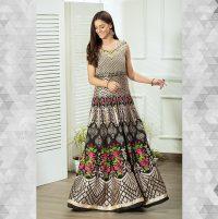 Decor Fashion PM1140 Party Wear