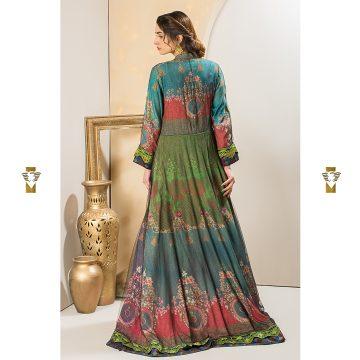 Decor Fashion PM1283 Party Wear