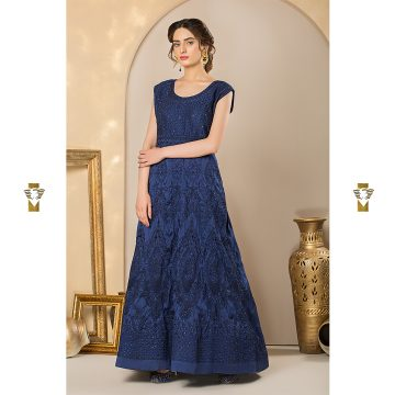 Decor Fashion PM1291 Party Wear