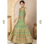 Decor Fashion PM1232 Party Wear