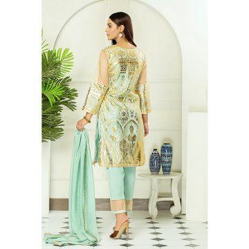 Decor Fashion Aqua Classic PM1301 Formal Wear
