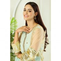 Decor Fashion Aqua Classic PM1301 Formal Wear