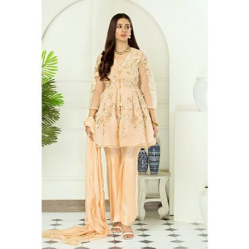Decor Fashion Mystic coral PM1293 Formal Wear